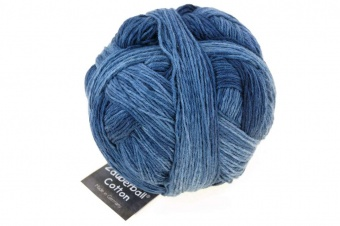 Zauberball Cotton - Schoppel Zauberbälle Arbeiterklasse 2343