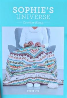 Sophies Universe Anleitungsbuch Dedri Uys