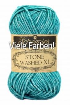 Scheepjes Stone Washed XL - VIELE FARBEN!