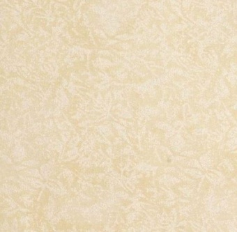 Elfenbeinfarbener Basicstoff mit Perlmuttglanz - Ivory Fairy Frost - Michael Miller