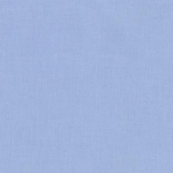 Blue Bell / Glockenblume-Blau - Kona Cotton Solids Unistoffe