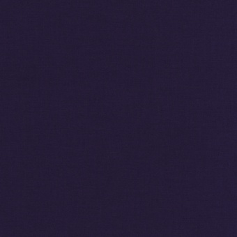 Midnight Blue / Mitternachtsblau  - Kona Cotton Solids Unistoffe