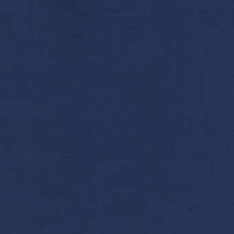 Windsor Blue / Königsblau  - Kona Cotton Solids Unistoffe