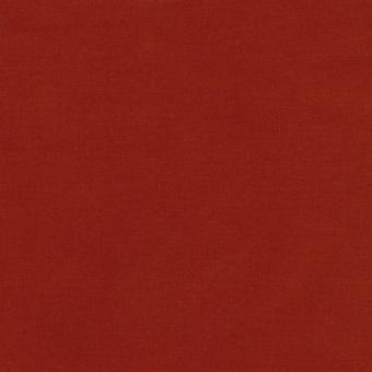 Paprika Red / Paprika Rotbraun - Kona Cotton Solids Unistoffe