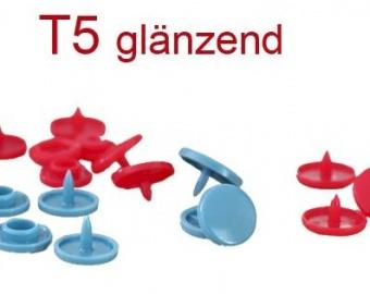 Original KAM Snaps Runde Druckknöpfe T5