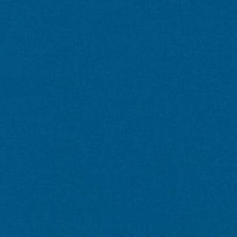 Celestial Blue / Nachthimmel Petrolblau - Kona Cotton Solids Unistoffe