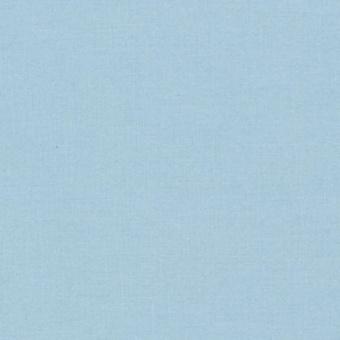 Fog Grey-Blue / Nebelgrau Graublau - Kona Cotton Solids Unistoffe