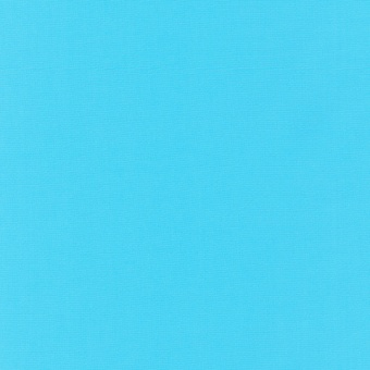 Horizon Blue / Himmlisches Türkis - KONA Color of the Year 2021 - Kona Cotton Solids Unistoffe - LIMITED EDITION!
