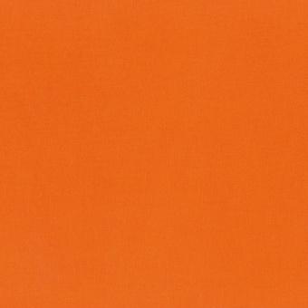 Marmalade / Marmelade Orange - Kona Cotton Solids Unistoffe - Robert Kaufman Fabrics Baumwollstoff