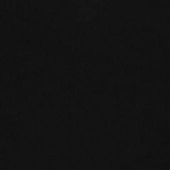 ÜBERBREIT! Black / Schwarz - XXL Kona Cotton Solids Unistoffe - Überbreiter Rückseitenstoff!