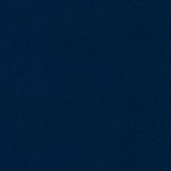 ÜBERBREIT! NAVY / Marineblau- XXL Kona Cotton Solids Unistoffe - Überbreiter Rückseitenstoff!