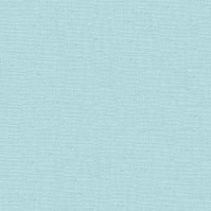 Aqua / Zartes Blaugrün - Kona Cotton Solids Unistoffe