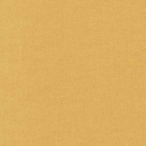 Butterscotch / Karamellgelb - Kona Cotton Solids Unistoffe