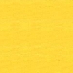 Canary Yellow / Kanarienvogel-Gelb - Kona Cotton Solids Unistoffe
