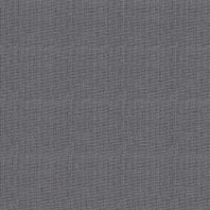 Coal / Helleres Kohlegrau - Kona Cotton Solids Unistoffe