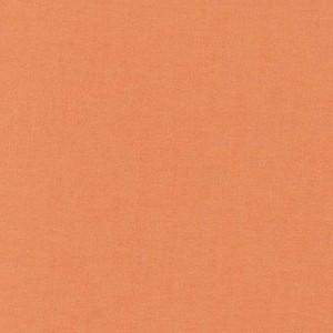 Mango / Mangofleisch Orange - Kona Cotton Solids Unistoffe