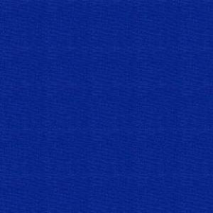Deep Blue / Tiefblau  - Kona Cotton Solids Unistoffe