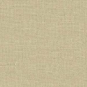 Straw / Stroh Beige - Kona Cotton Solids Unistoffe