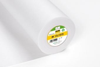 BALLENWARE Filtrationseinlage / Näheinlage M12 - Filtrationsvlies 25m ROLLE zum Einnähen / Einlegen - Großhandelsaufmachung