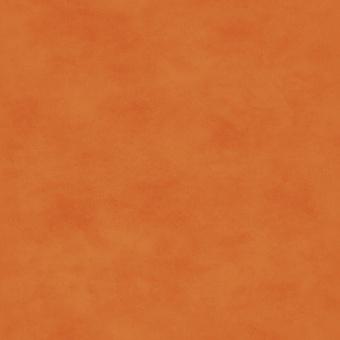 "Tangerine Orange Shadow Play Marble - Mandarine Basicstoff ""Shadowplay"" von Maywood Studios Tonal"