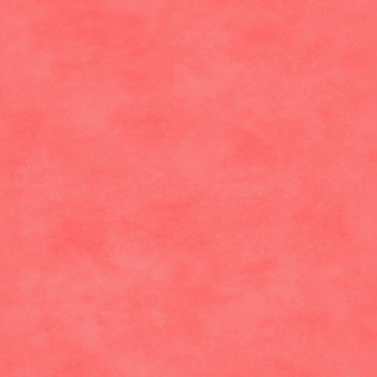 "Coral Pink Shadow Play Marble - Korallenroter Basicstoff ""Shadowplay"" von Maywood Studios Tonal"