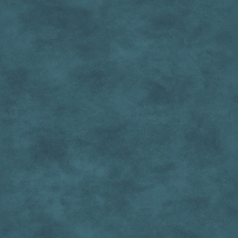 "Teal Shadow Play Marble - Petrol-Blauer Basicstoff ""Shadowplay"" von Maywood Studios Tonal"