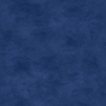 "Ocean Blue Shadow Play Marble - Dunkelblauer Basicstoff ""Shadowplay"" von Maywood Studios Tonal"