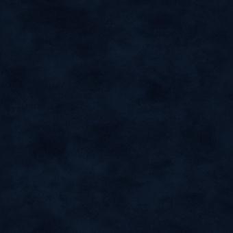 "Indigo Black Shadow Play Marble - Schwarzblauer Basicstoff ""Shadowplay"" von Maywood Studios Tonal"