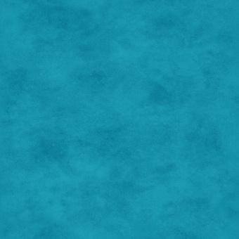"Scuba Blue Shadow Play Marble - Türkis-Blauer Basicstoff ""Shadowplay"" von Maywood Studios Tonal"