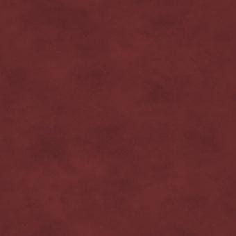 "Brick Red Shadow Play Marble -Ziegelroter Basicstoff ""Shadowplay"" von Maywood Studios Tonal"