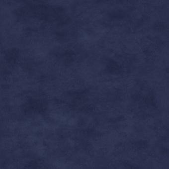 "Deep Royal Blue Shadow Play Marble - Dunkel-Königsblauer Basicstoff ""Shadowplay"" von Maywood Studios Tonal"