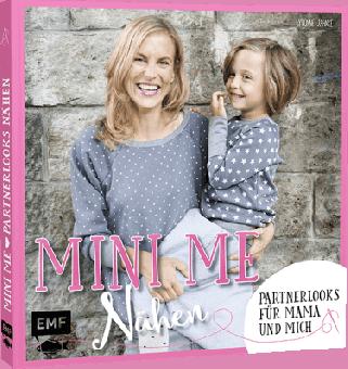 Mini-Me Nähen - Partnerlooks für Mama und mich
