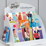AKTION! 4 my design Schnittmuster Überraschungspaket