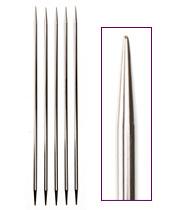KnitPro Nova Metall - Nadelspiele 8 Inch / 20cm