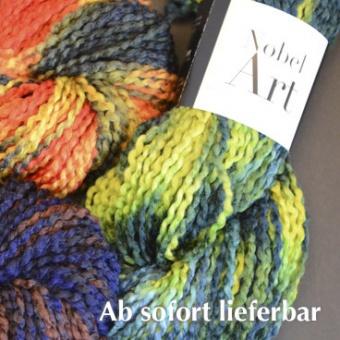 Nobel Art 100% Schurwolle - ALLE FARBEN! - Atelier Zitron