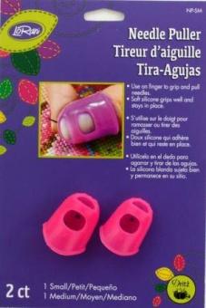 Nadelzieher Fingerhüte - Needle Puller Set