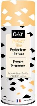 ODIF Stoffschützer - Fabric Shield - UV-Strahlenschutz - UVA, UVB & UVC Schutzspray - Protecteur de tissu