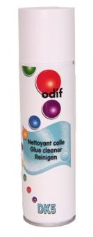 ODIF DK5 Renigungsspray für Sprühkleber & Sprühzeitklebstoffe