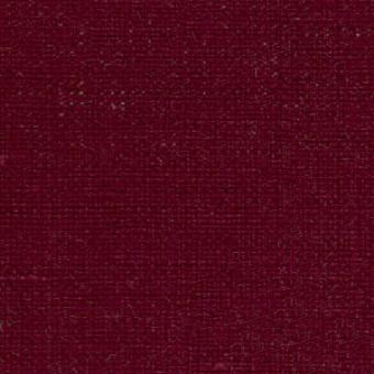 Roter Sashiko Baumwollstoff - Original Olympus Saschikostoff Schwarz