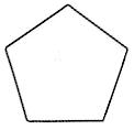 Pentagon / Fünfeck - Paper Pieces - ALLE GRÖßEN ! - Busyfingers