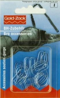 BH-Zubehör 12mm - Set für Reparatur & verstellbare Schulterriemen