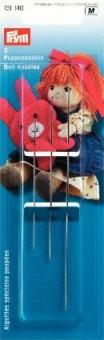 Puppennadeln - Dollmaker's Needles