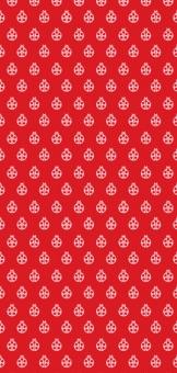 Lava Ladybug - True Colors by Tula Pink