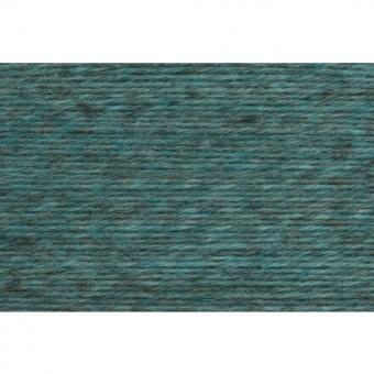 Merino Yak Strickgarn - Deluxe Sockenstrickgarn - Regia Premium - Schachenmayr Strumpfgarn Mineral Blue Meliert #7518