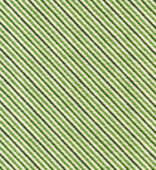 Grün-Goldener Weihnachtsstoff mit diagonalen Streifen - Green Holiday Charms Stripes Metallic-Patchworkstoffe von Robert Kaufman