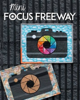 Mini Focus Freeway - Sassafras Lane Designs Schnittmuster