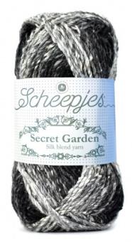 Scheepjes Secret Garden - VIELE FARBEN! Stepping Stone #710