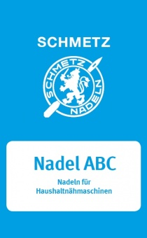 Schmetz Nadel-ABC - GRATIS DOWNLOAD