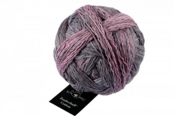 Zauberball Cotton - Schoppel Zauberbälle Bankgeheimnis 2393