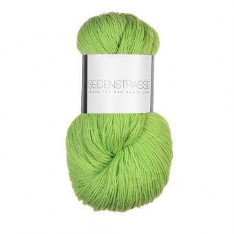 Seidenstrasse Seide-Merino-Strickgarn  - ALLE FARBEN! - Atelier Zitron  Farbe 9030